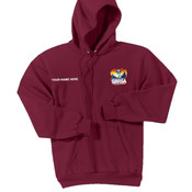 PC78H - B999-S5.0-2018 - EMB - Pullover Hoodie